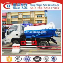 Proveedor de China! FOTON 4x2 Sewage Suction Truck para la venta