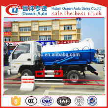 China Supplier !! FOTON 4x2 Sewage Suction Truck for sale