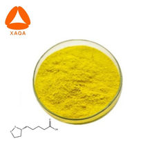 Polvo de ácido lipoico R-alfa 99% USP de grado farmacéutico
