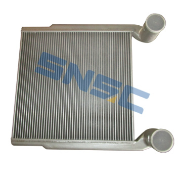 FAW 1119010A-D650 intercooler SNSC