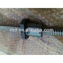 TBI THK ball screw SFU2005 have stock high speed bearing