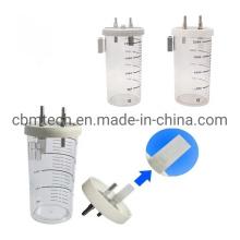 Vacuum Regulator Accessories/Suction Bottles