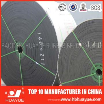 Heat Resistant Ep 200 Rubber Conveyor Belt