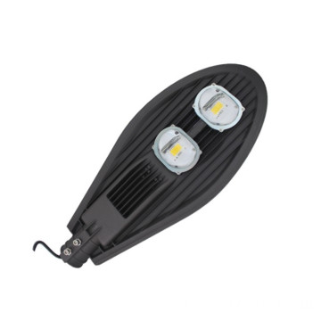 Luz de calle LED de 100W impermeable