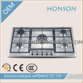 Most Popular Home Appliances Gas Hob Gas Cooktop