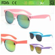 Sipmle, lunettes de soleil à la mode pour enfants (KS019)