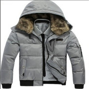 Men's Goose Duck Down Jacket for Winters