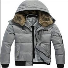 Men's Goose Duck Down Jacket for Winters