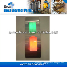 Elevator Arrival lantern, Lift Hall Lantern, Elevator Indicator for Sightseeing Elevators and Lifts