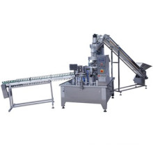 Soy Sauce Pickles Packing Machine Food Filling and Sealing Machine