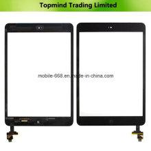 pour iPad Mini 2 Digitizer écran tactile avec carte d'IC