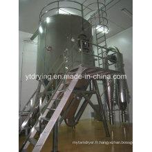 Sécheur à pulvérisateur centrifuge professionnel Mamufacturer