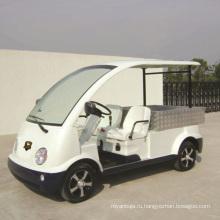 Маршелл CE одобрил Электрический автомобиль свечей с короткой Грузовой ящик (DU-N4)