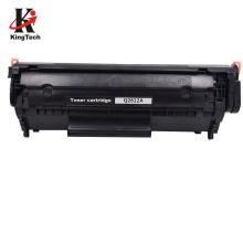 Wholesale ali baba  Compatible LH2612A/NN Toner Laser Printer Cartridge for HP LaserJet 1010/1012/1015/1018/1022/1022N
