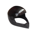 Carbon Fiber Motorbike Headlight Covers In Good Quality
