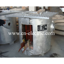Coreless Medium Frequency Induction Electric Smelter