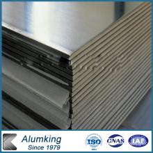Folha de alumínio 1050/1060/1100 para construção