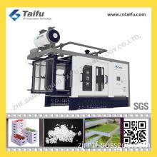 Plastic China Supplier Polystyrene Shape Molding Machine Taifu