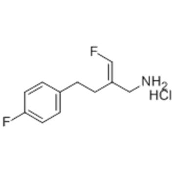 Benzenebutanamine,4-fluoro-b-(fluoromethylene)-,hydrochloride (1:1),( 57252249,bE)- CAS 120635-25-8