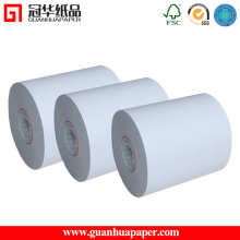 MSDS Hot Sale 1 Ply Cash Regiter Paper