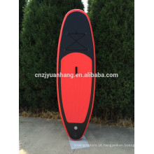 2015 fashion Design Sup levantar Paddle Board inflável prancha