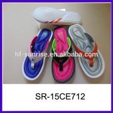 Beliebte weiche Pantoffeln alle Arten von Hausschuhen Schlafzimmer Hausschuhe Mode Slipper