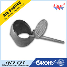 Efficient Kitchen Mixer Accessory Aluminum Die Casting