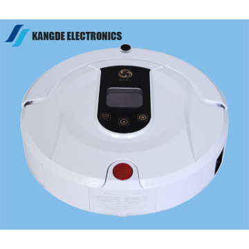Kd-513 Usine Directement Vente Nettoyeur de Plancher Smart Robot Sweeper