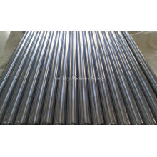 42crmo Pneumatic Piston Rod, Hard Chromium Precision Ground Shaft Bar