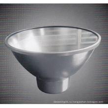 Элегантный металлический оттенок для освещения (ALS-003)