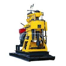 Soil Testing Drilling Rig (YZJ-200Y) with Depth 200m