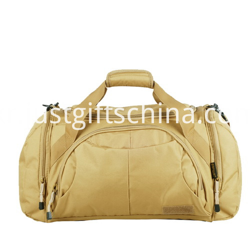 Promotional Custom 900D Quality Duffel Bags (3)