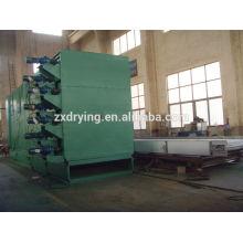 Secador de milho / Desidratação vegetal malha secador de correia / Máquina de secagem / equipamento de secagem