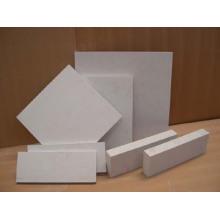 Calcium Silicate Board, Fiber Acoustic Panel, Non-Asbestos, Sound Absorption, Easy Installation