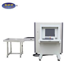 Machine de balayage de bagages de X-RAY, machines de rayon de x aéroport