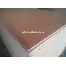artificial sapele veneer plywood
