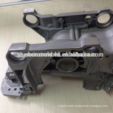 aluminum die casting mold for moto engine case