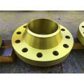 DIN STANDARD DN150 WELD LEATHER STEEL FLANGE