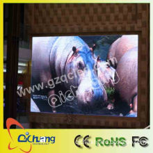 P6 full color electronic indoor display