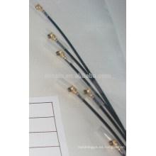 Diseño de conector macho hotsell ipex
