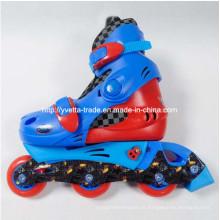 Skate de rolo com boa qualidade (YV-T01)