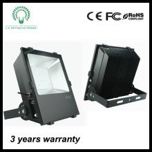 Luz de inundação do diodo emissor de luz 20W / 30W / 50W / 70W / 100W / 250W / iluminação exterior 300W / LED