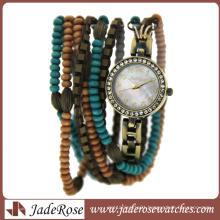 Hot Selling Elegant Alloy Watches Women Wrist Wholesale