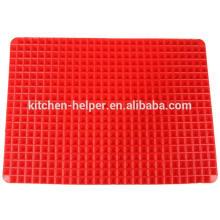 Прочная цена производителя OEM силиконовый коврик для автоматической воды для домашних животных