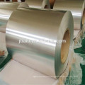 8011 China soft Lubricated aluminium foil for airline container