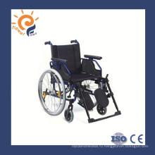 Самая дешевая инвалидная коляска для инвалидов