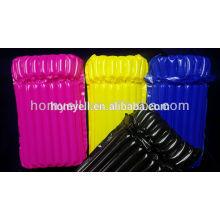 CMYK air bag for colorful toner cartridge