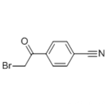 Benzonitrile,4-(2-bromoacetyl)- CAS 20099-89-2?