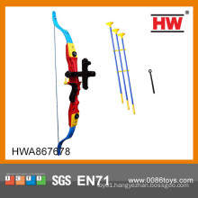 Hot Sale children professional bow and arrow with infant