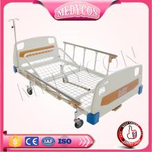 MDK-S401 1-crank manual cheap paramount hospital bed